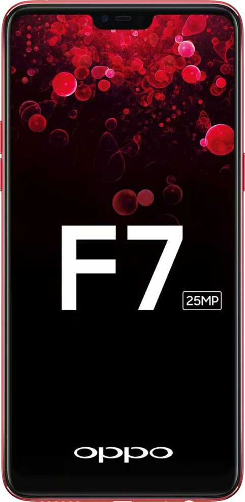 Oppo F7 vs Huawei Honor 9