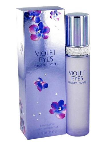 Elizabeth Taylor Violet Eyes Kadın Parfümü