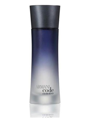 Armani Code Summer Pour Homme 2010 Erkek Parfümü