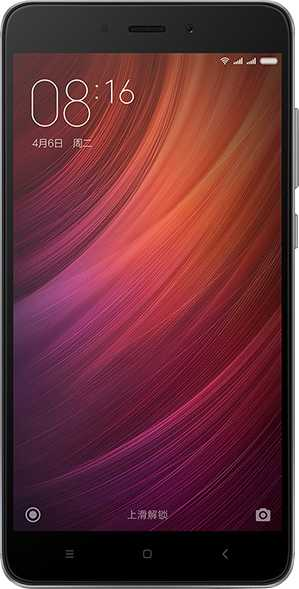 Xiaomi Mi Mix 2s vs Xiaomi Redmi Note 4