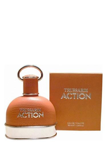 Trussardi Action Donna Kadın Parfümü