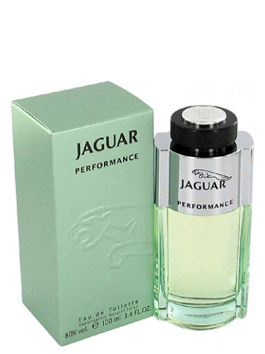 Jaguar Performance Erkek Parfümü