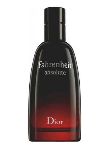 Christian Dior Fahrenheit Absolute Erkek Parfümü