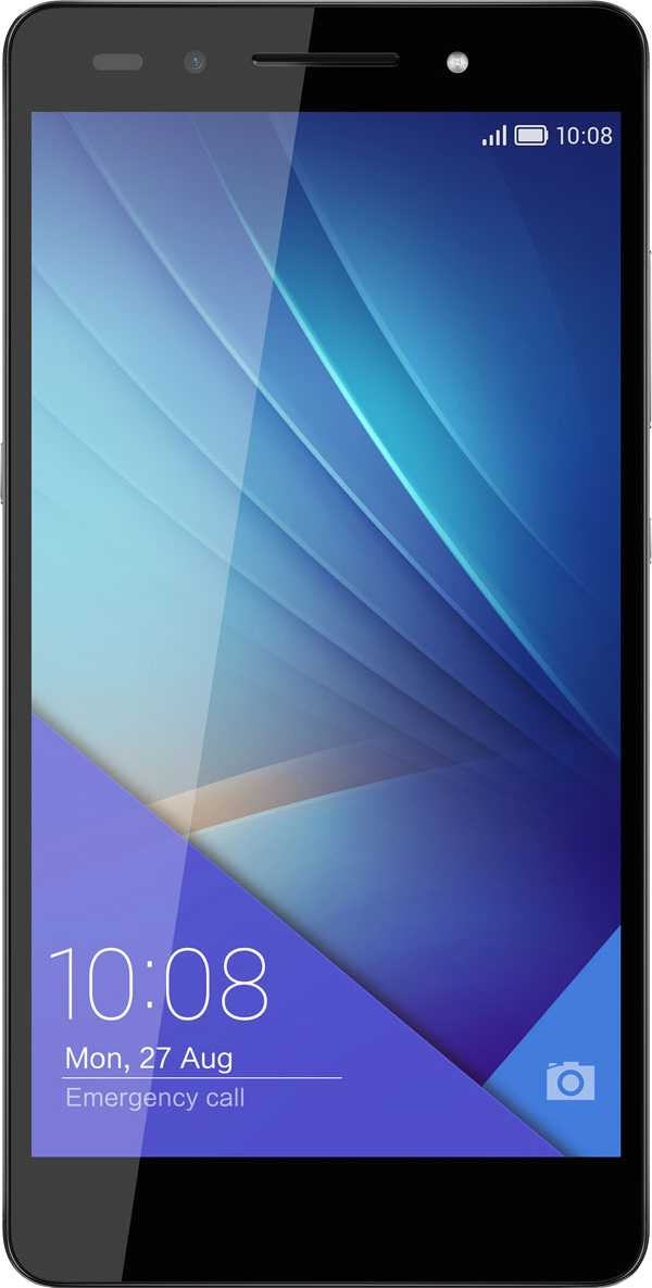 Sony Xperia Z3 vs Huawei Honor 7