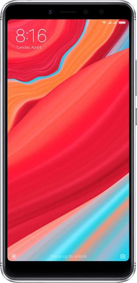 Apple iPhone X vs Xiaomi Redmi S2
