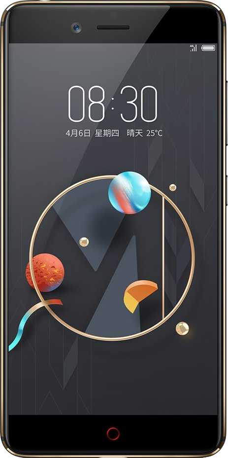 Meizu M5 vs ZTE Nubia Z17 mini