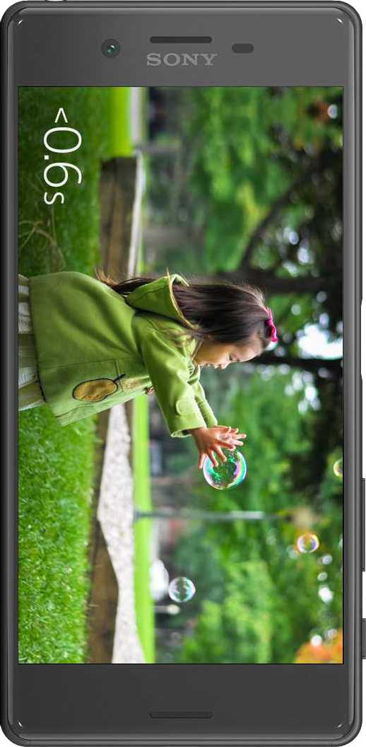 LG Optimus F3Q vs Sony Xperia X