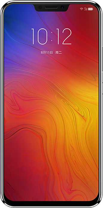 Lenovo K8 Note vs Lenovo Z5