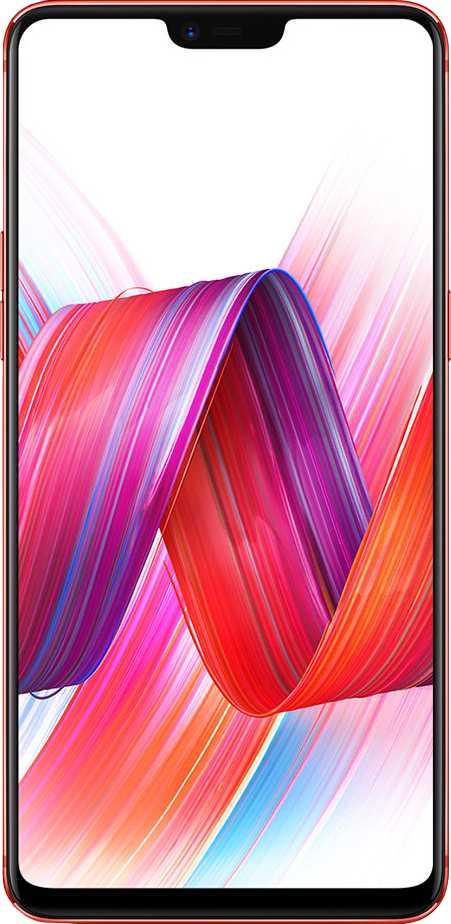 Huawei Mate 20 Lite vs Oppo R15