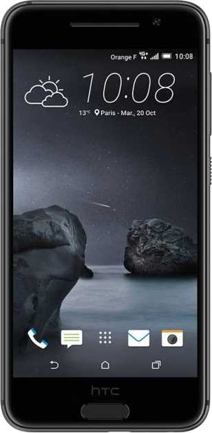 HTC One A9 vs Huawei Mate 9 Porsche Design