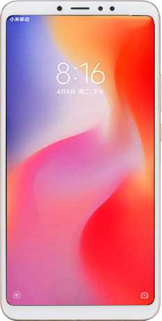 Xiaomi Mi Max 3 vs Xiaomi Redmi Note 5 (Qualcomm Snapdragon 625)