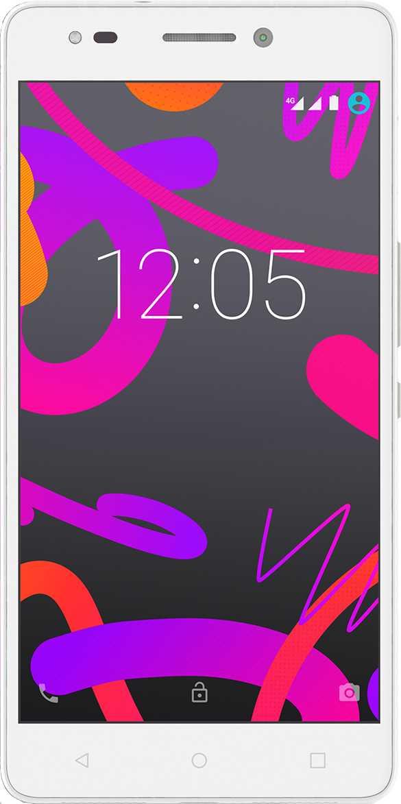 Sony Xperia M5 vs BQ Aquaris M5.5