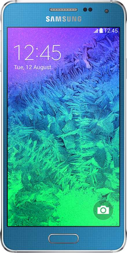 Lenovo Vibe P1 Turbo vs Samsung Galaxy Alpha