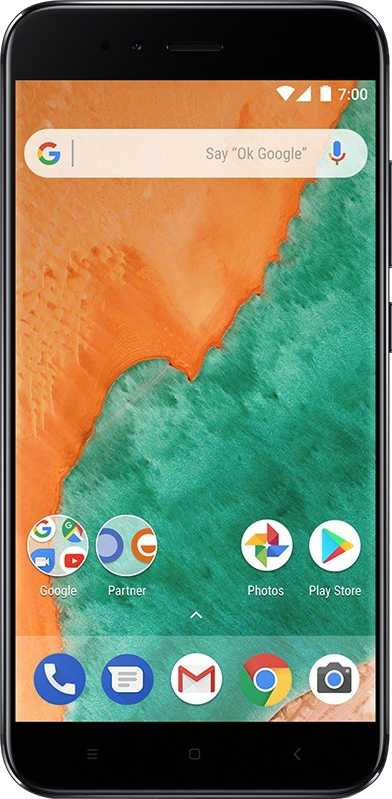 Xiaomi Mi A1 vs Samsung Galaxy Note 10 Lite