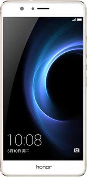 Huawei P30 Lite vs Huawei Honor V8 (KNT-AL20)