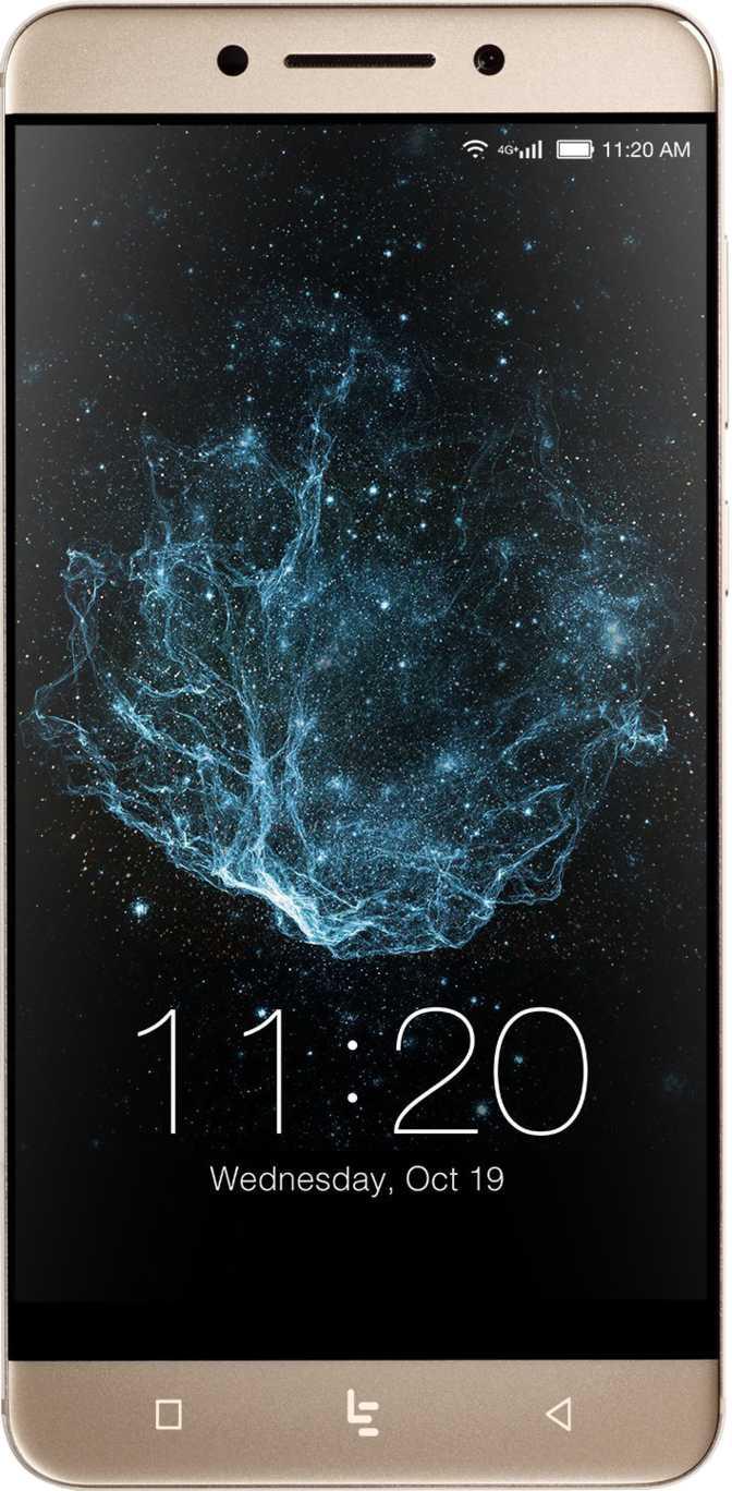 Xiaomi Redmi Note 4X vs LeEco Le Pro 3