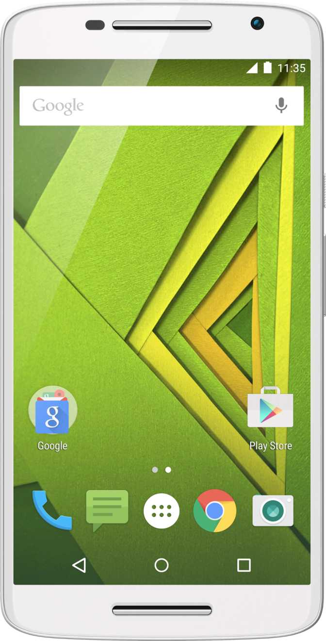 Motorola Moto X Play vs Huawei Ascend P7