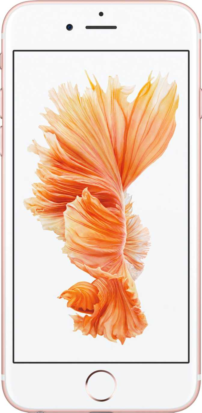 Alcatel 1S vs Apple iPhone 6s