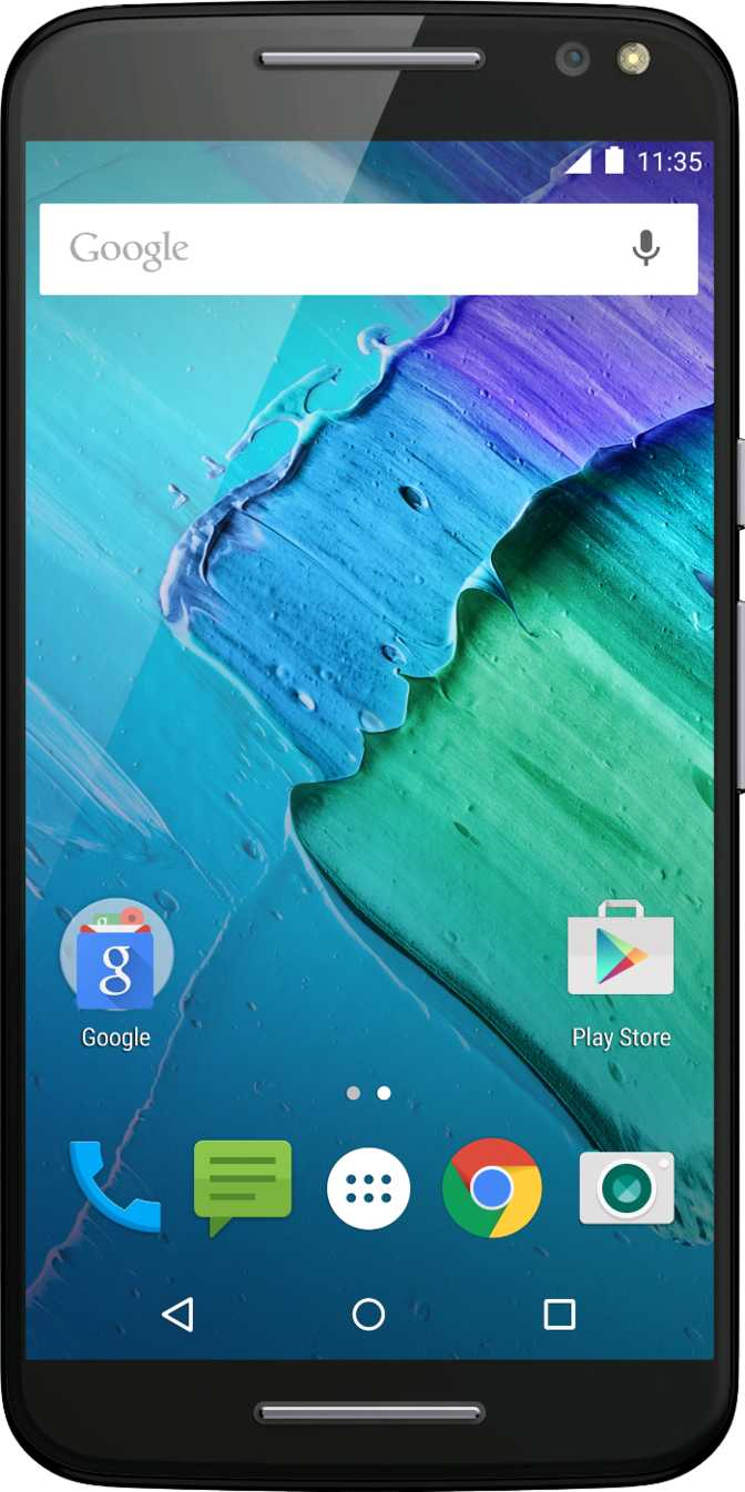 Huawei Honor 6 Plus vs Motorola Moto X Style
