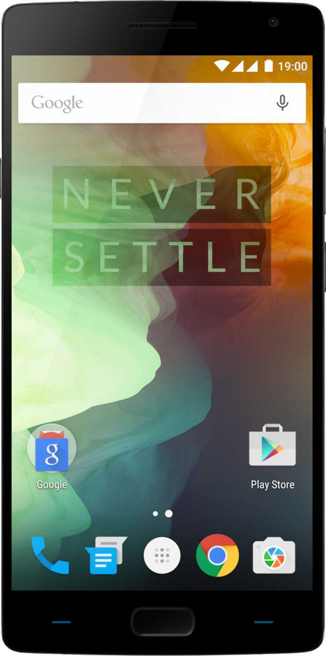 Huawei P20 vs OnePlus 2