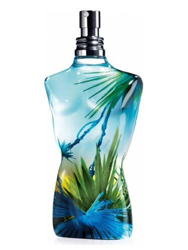 Jean Paul Gaultier Le Male Summer 2012 Erkek Parfümü