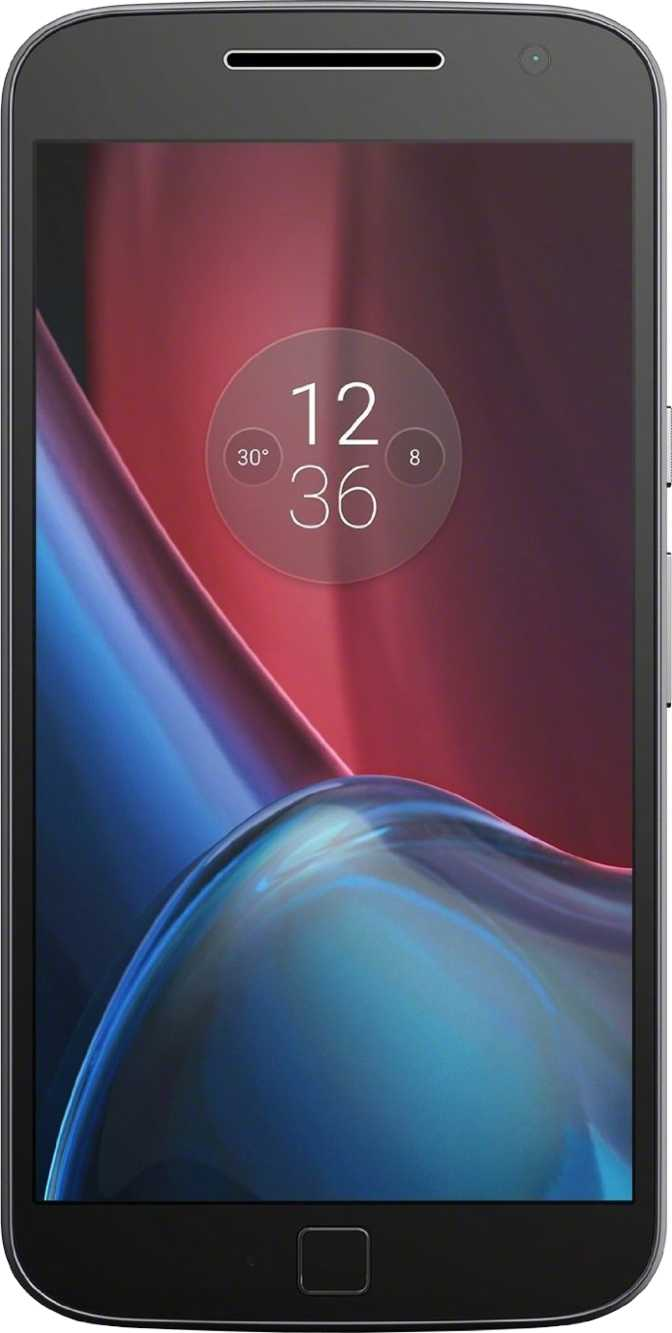 General Mobile GM 8 vs Motorola Moto G4 Plus