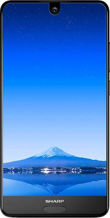 "Samsung KU6519 55"" vs Sharp Aquos S2"