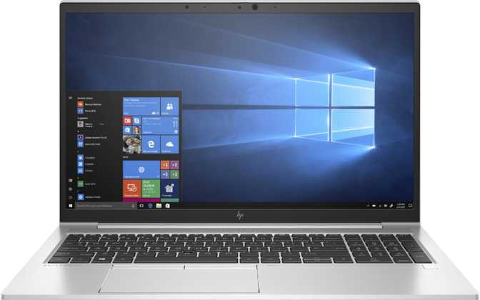"HP EliteBook 850 G7 15.6"" Intel Core i5-10210U 1.6GHz / 8GB RAM / 256GB SSD"