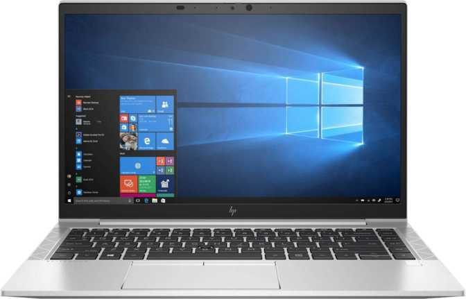 "HP EliteBook 840 G7 14"" Intel Core i7-10610U 1.8GHz / 16GB RAM / 512GB SSD"