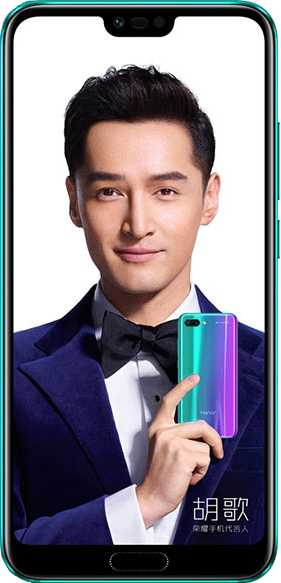 Oppo AX7 vs Huawei Honor 10