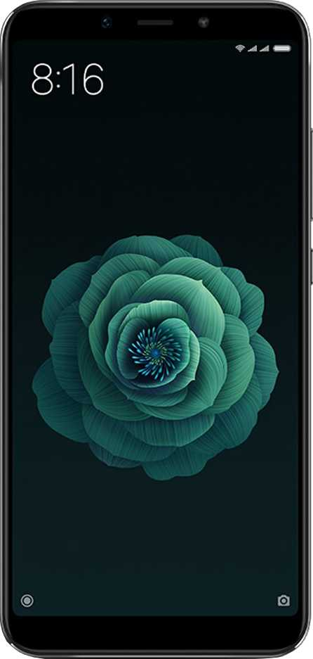 Xiaomi Redmi Note 5 vs Xiaomi Mi 6X