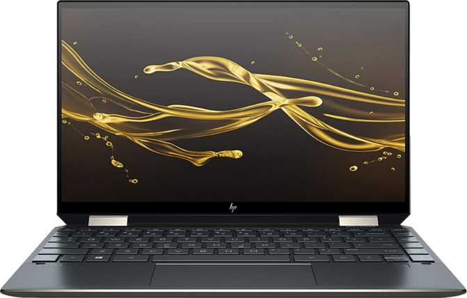 "HP Spectre x360 13.3"" Intel Core i7-1165G7 2.8GHz / 16GB RAM / 1TB SSD"