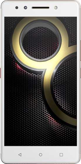 Lenovo Vibe K5 Note vs Lenovo K8 Note