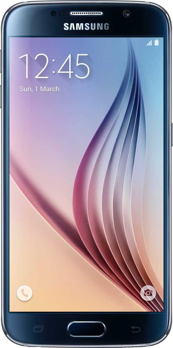 Samsung Galaxy S6 vs Honor 20 Lite