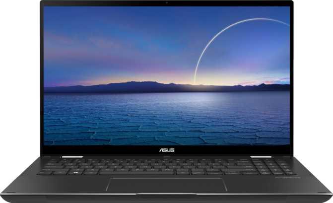 Asus ZenBook Flip 15 UX564 Intel Core i7-1165G7 2.8GHz / 16GB RAM / 1TB SSD