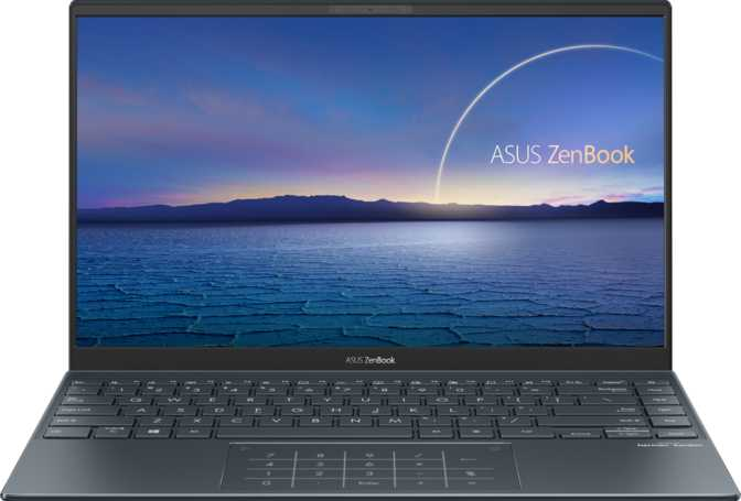 Asus ZenBook 14 UX425 Intel Core i3-1005G1 1.2GHz / 8GB RAM / 256GB SSD
