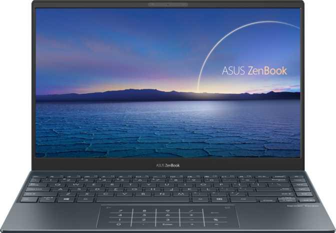 Asus ZenBook 13 UX325 Intel Core i5-1035G1 1GHz / 8GB RAM / 256GB SSD