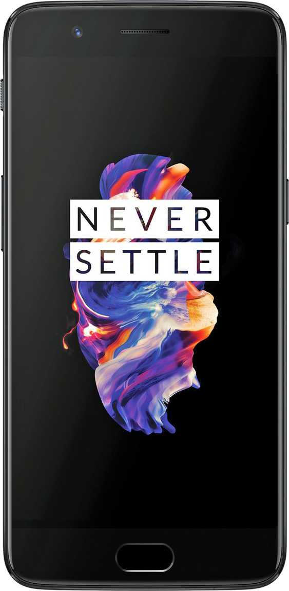 Samsung Galaxy A50 vs OnePlus 5