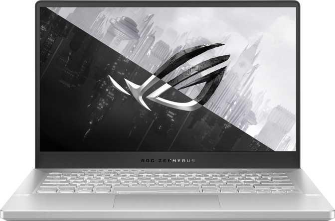 "Asus ROG Zephyrus G14 GA401 14"" AMD Ryzen 9 5900HS 3GHz / Nvidia GeForce RTX 3060 Laptop / 16GB RAM / 1TB SSD"