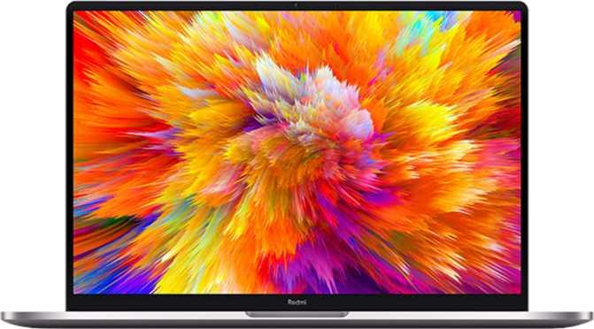 Xiaomi RedmiBook Pro 15 Intel Core i7-11370H 3.3GHz / 16GB RAM / 512GB SSD
