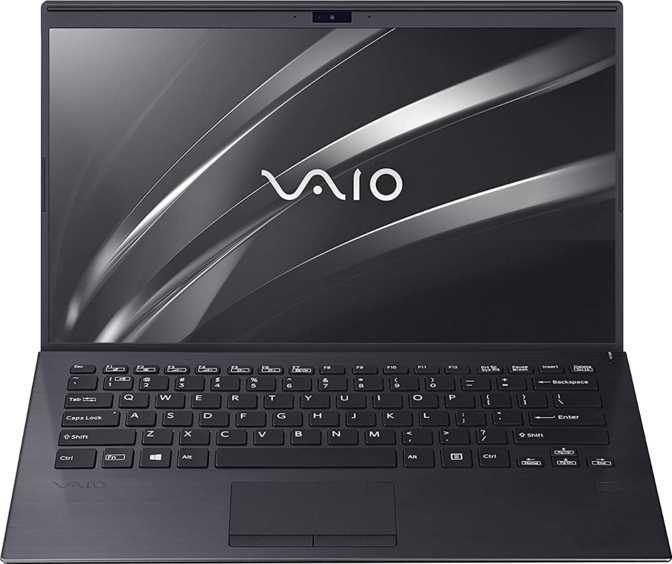 VAIO SX14 Intel Core i5-10210U 1.6GHz / 8GB RAM / 256GB SSD