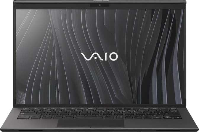 "VAIO Z 14"" Intel Core i7-11375H 3.3GHz / 32GB RAM / 2TB SSD"