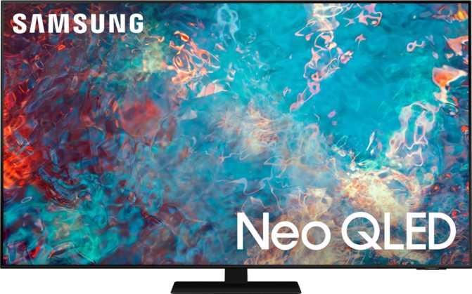 """Samsung QN85A 85"""""""