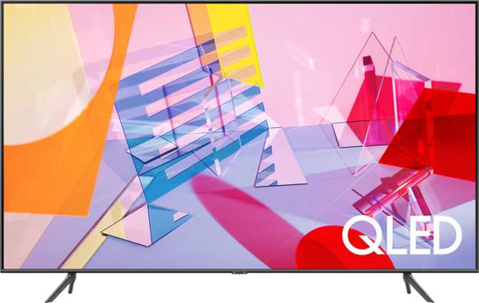 """Samsung Q60T 85"""""""