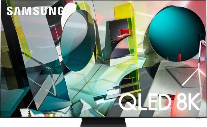 """Samsung Q900TS 85"""""""
