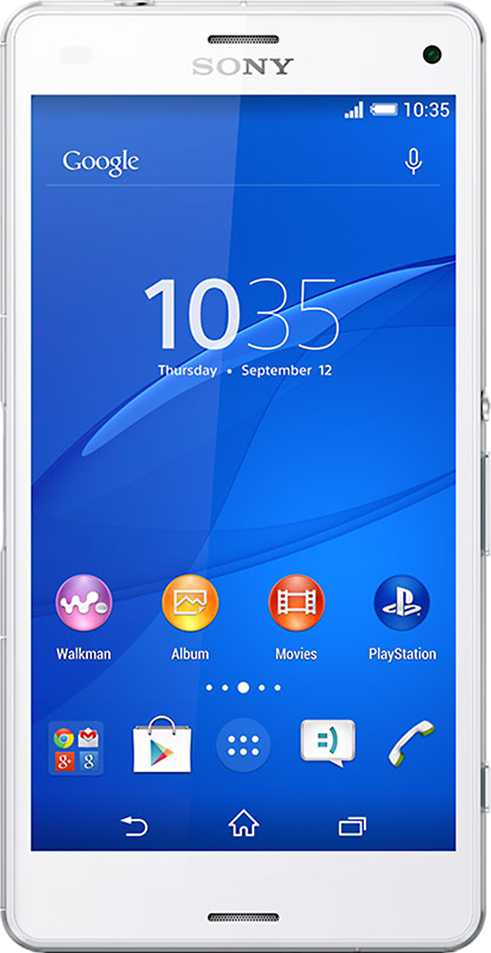 Sony Xperia Z3 Compact vs Samsung Galaxy J6 Plus