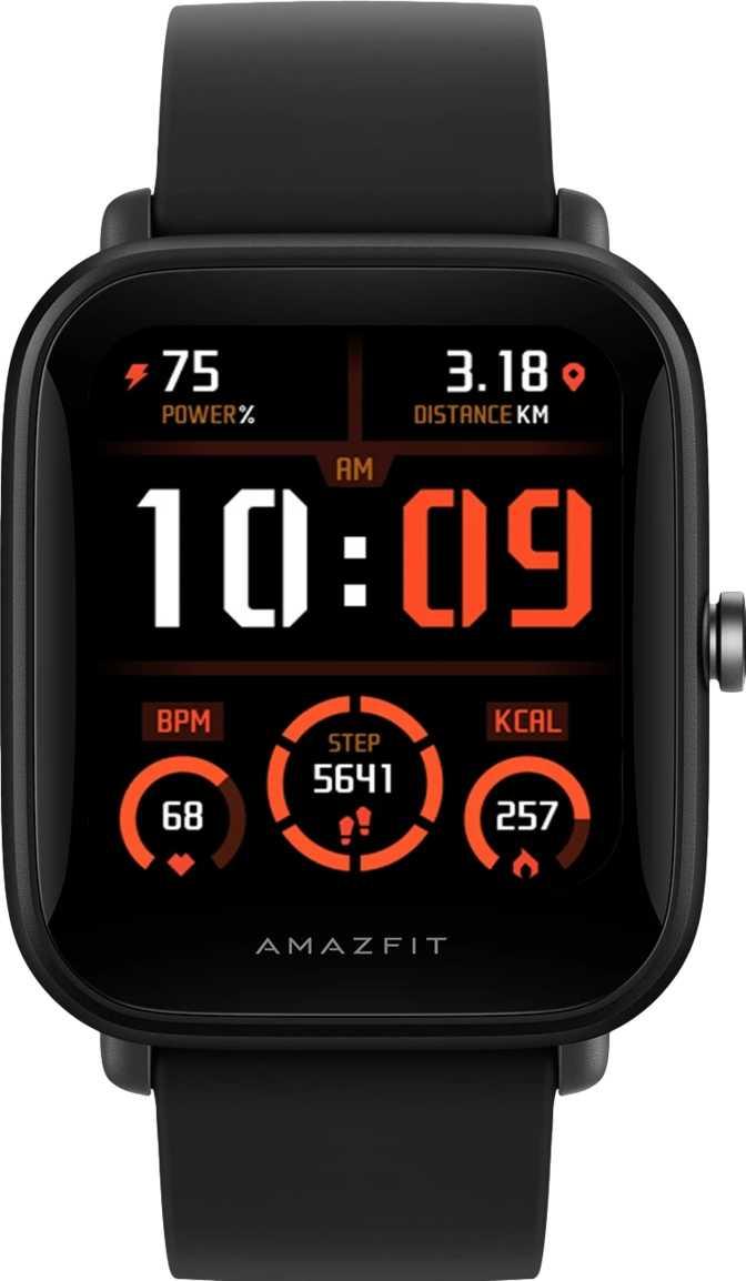 Amazfit Bip U Pro