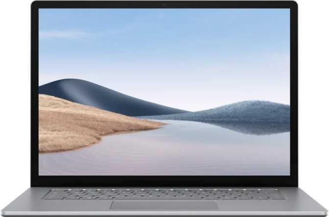 "Microsoft Surface Laptop 4 13.5"" AMD Ryzen 5 4680U 2.1 / 16GB RAM / 512GB SSD"