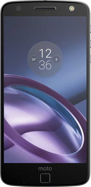 Huawei Enjoy 7S vs Motorola Moto Z