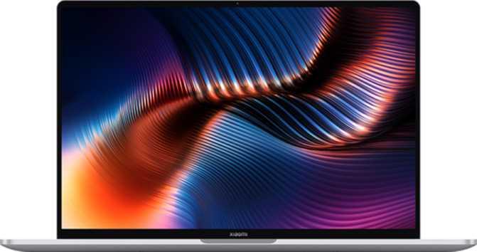 Xiaomi Mi Notebook Pro 15 (2021) Intel Core i7-11370H 3.3GHz / 16GB RAM / 512GB SSD